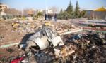 Ukraine không loại trừ khả năng máy bay rơi ở Iran vì trúng tên lửa
