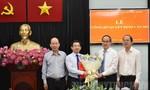 Ông Dương Ngọc Hải làm Trưởng Ban Nội chính Thành ủy TPHCM