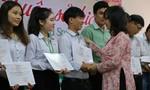 Tặng sinh viên 238 vé xe về quê đón Tết