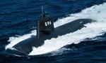 Nhật điều 3 tàu chiến đến Biển Đông tập trận chống tàu ngầm