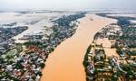 Nước sông Hương chạm mốc báo động 4, tương đương đại hồng thủy 1999