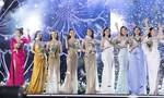 35 thí sinh xuất sắc vào vòng chung kết Hoa hậu Việt Nam 2020