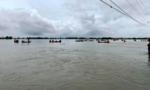 Quảng Nam: Hai học sinh ngã ruộng sâu tử vong thương tâm