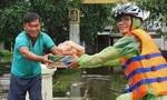 Thừa Thiên-Huế bác tin hồ thủy lợi bị vỡ