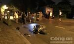 Xe máy lao vào nhau tốc độ cao ở Sài Gòn, 2 thanh niên thương vong