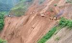 Xác minh thông tin sạt lở đất vùi lấp khoảng 10 công nhân nhà máy thủy điện