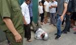 Người dân khống chế 3 kẻ say rượu gây tai nạn, hành hung công an