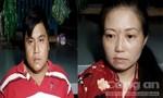 Cặp vợ chồng vận chuyển 100 tấn đường lậu vào Việt Nam