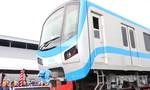 TPHCM: Tổ chức lễ đón đoàn tàu Metro số 1 Bến Thành - Suối Tiên