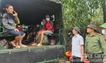 Clip nghẹn ngào cứu được 19 người khu vực thủy điện Rào Trăng