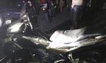 Truy đuổi kẻ nghi trộm xe, 1 thành viên CLB PCTP Biên Hoà tử nạn