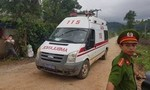 Tìm thấy toàn bộ 13/13 thi thể trong đoàn cứu hộ gặp nạn ở Rào Trăng