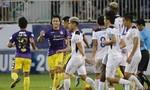 Clip trận Hà Nội đè bẹp HAGL 4-0