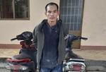 Kẻ chuyên trộm xe máy của công nhân ở Đồng Nai sa lưới
