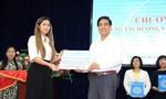 TPHCM: Phát động chương trình chung tay hướng về đồng bào miền Trung