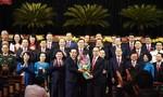 Đại hội đại biểu Đảng bộ TPHCM khóa XI thành công tốt đẹp