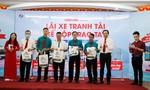 Vinasun Taxi dành hơn 1 tỷ đồng tri ân và khuyến khích tài xế tích cực kinh doanh