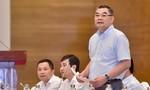 Cơ quan điều tra chưa thay đổi biện pháp ngăn chặn với ông Nguyễn Đức Chung