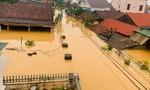 Thủ tướng cấp 500 tỷ đồng cho 5 tỉnh miền Trung khắc phục hậu quả lũ lụt