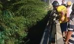 Bình Dương: Hai thanh niên tử vong bất thường, gục mặt xuống đất