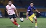 Thắng sát nút, Hà Nội lên nhì bảng V-League