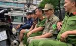 Công an P.7, Q.Phú Nhuận: Nỗ lực đảm bảo bình yên cho người dân