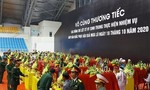 Tổ chức trọng thể lễ viếng, truy điệu 22 CBCS hy sinh ở Quảng Trị