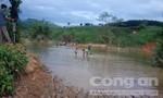 Vụ thuỷ điện tự ý tích nước gây hoạ cho dân: Phải bồi thường thoả đáng