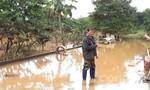 Vụ thuỷ điện tích nước gây hoạ cho dân: Hoả tốc yêu cầu dừng tích nước