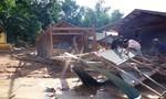 Quảng Bình, Quảng Trị chạy đua với bão để cứu hộ, cứu trợ, thông đường