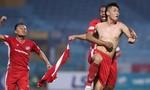 Viettel thắng tối thiểu, giành lại đỉnh bảng V-League 2020