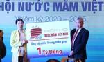 Hiệp hội nước mắm Việt Nam ủng hộ đồng bào miền Trung 1 tỷ đồng