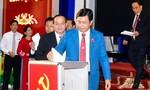 Ông Nguyễn Tiến Hải tái đắc cử Bí thư Tỉnh uỷ Cà Mau