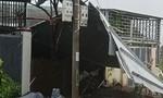 Cập nhật: Quảng Ngãi thiệt hại rất nặng về tài sản, gần 1.000 nhà tốc mái