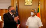 """Mỹ cáo buộc Trung Quốc mang """"những thoả thuận tồi"""" đến Sri Lanka"""