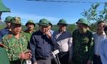 Phó Thủ tướng đến hiện trường chỉ đạo CHCN vụ sạt lở vùi lấp 53 người