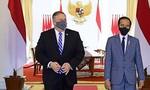 Mỹ nhấn mạnh sẽ tìm cách hợp tác với Indonesia trên Biển Đông
