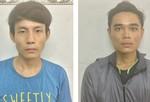"""Bắt băng cướp giật nghiện """"hàng đá"""", mê game ở Sài Gòn"""