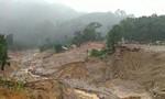 Tìm thấy 2 thi thể bị lở đất vùi lấp tại khu vực trạm bảo vệ rừng ở Quảng Bình