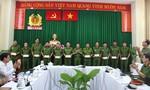 Công an TPHCM: Hỗ trợ 11 CBCS bị thương khi làm nhiệm vụ