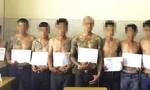 Bắt nhóm đòi nợ thuê bằng bạo lực, ăn chia theo tỷ lệ 6/4 ở Sài Gòn