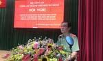 Công an TPHCM tập huấn bảo vệ bí mật nhà nước