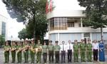 Khen thưởng tập thể, cá nhân xuất sắc thuộc Công an TP.Biên Hoà