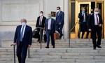 Tổng thống Trump xuất viện, tiếp tục về điều trị tại Nhà Trắng