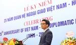 Thương mại song phương Việt Nam - Hoa Kỳ đạt gần 80 tỷ USD