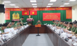 Công an TPHCM giao ban công tác tư tưởng và dư luận trong lực lượng CATP