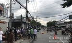 Bình Dương: Đại ca Mười Thu lái ô tô tông chết 2 người, gọi đàn em ra nhận tội thay