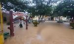 Đã có 5 người chết vì mưa lũ, nhiều địa phương thiệt tại nặng