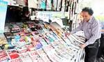 Vi phạm trong hoạt động báo chí, xuất bản có thể bị phạt đến 200 triệu đồng