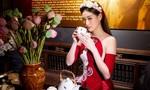 Hoa hậu Khánh Vân là đại sứ hình ảnh Lễ hội áo dài TPHCM 2020